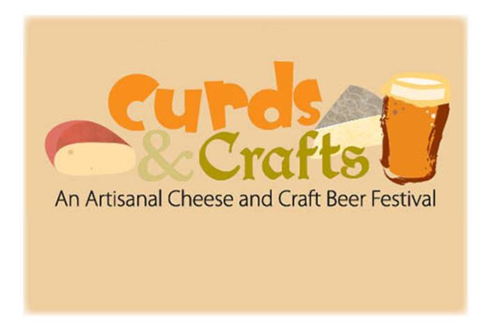 Curds & Crafts